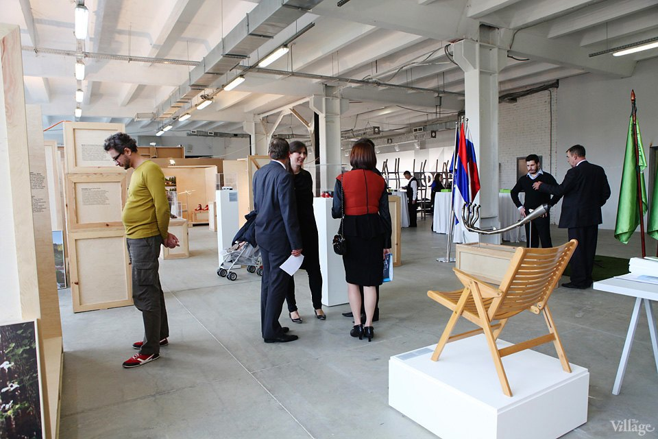 Фото дня: Что смотреть на Moscow Design Week. Изображение № 10.