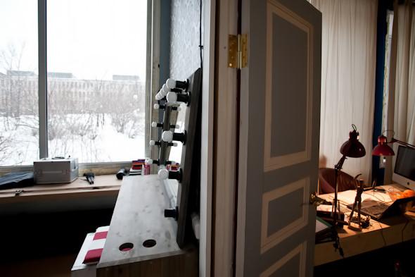 Офис недели (Петербург). Изображение № 40.