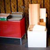 6 офисов архитектурных бюро: NB Studio, Za Bor, Speech, Wowhaus, «Один к одному», «Студия 44». Изображение № 5.