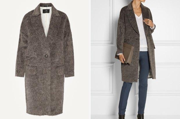 Где купить женское пальто: 9вариантов от 4500рублей до 58тысяч рублей. Изображение № 9.