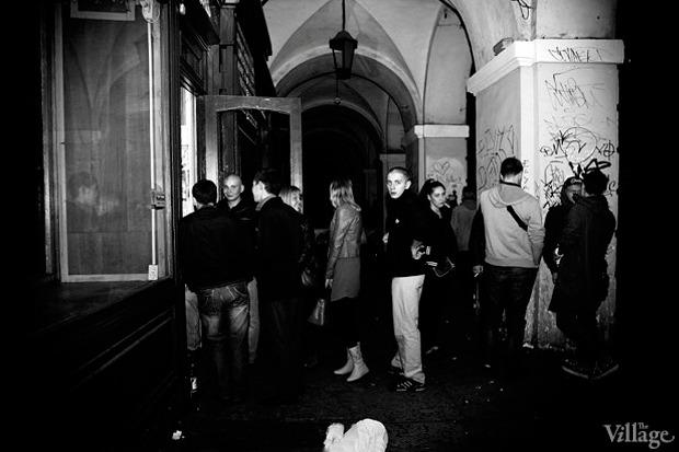 Вольнодумство: Гид побарам иклубам наДумской улице. Изображение № 1.