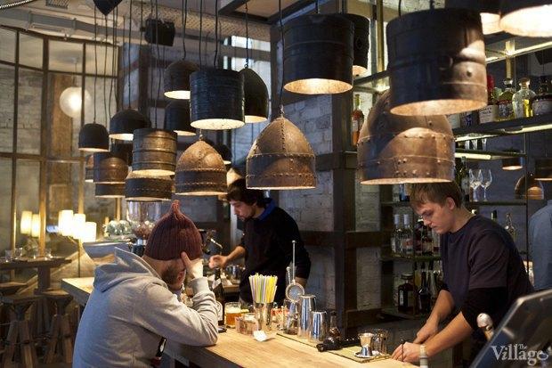 Итоги 2013 года: 12 новых ресторанов в Москве. Изображение № 8.