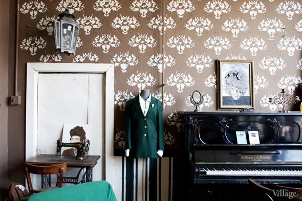 Гид по секонд-хендам и винтажным магазинам: 11 мест в Москве. Изображение № 20.