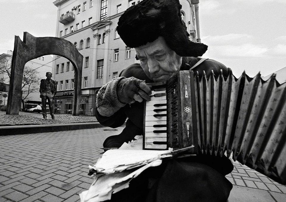 Камера наблюдения: Москва глазами Татьяны Ильиной. Изображение № 4.