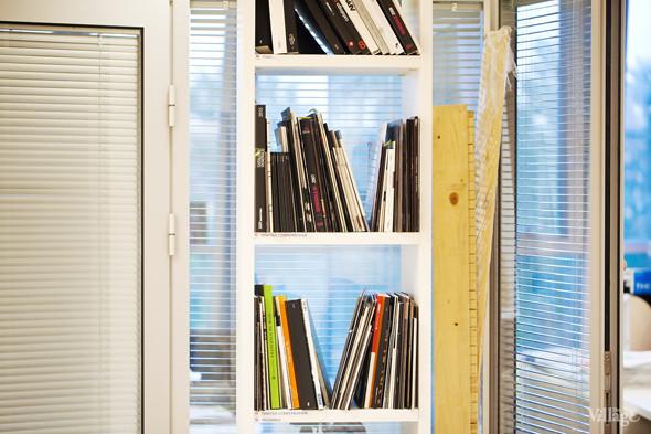 Офис недели (Петербург): Art Studio Design & Construction. Изображение № 27.