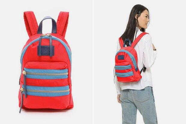 Где купить женский рюкзак: 9вариантов от 1 700 до 12 500 рублей. Изображение № 10.