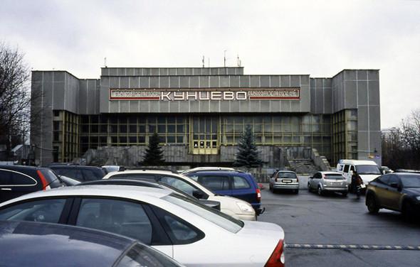 Изображение 28. На последнем дыхании: пустующие кинотеатры Москвы.. Изображение № 11.