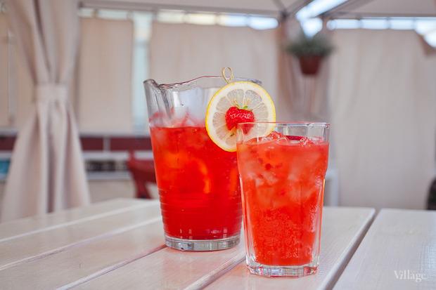 Клубничный лимонад — 1 буква. Изображение № 23.