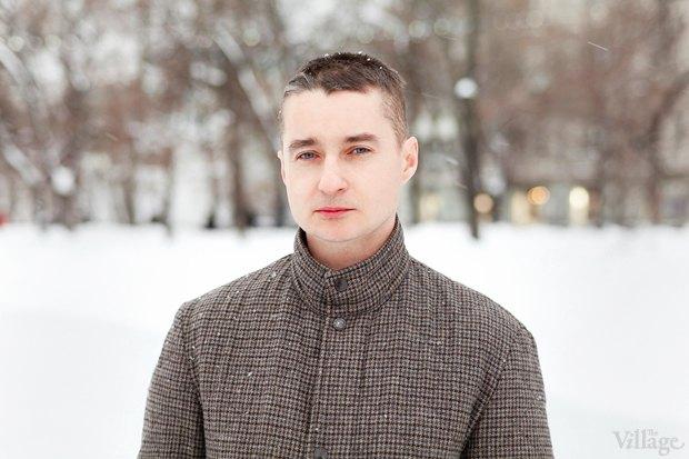 Внешний вид: Максим Балабин, креативный директор. Изображение № 7.
