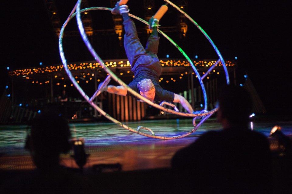 За кулисами Cirque duSoleil. Изображение № 29.