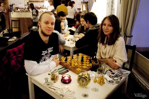Время — деньги: Посетители клубов «Циферблат», Local Time и «Бабочки». Изображение № 10.