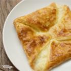 Рецепты шефов: Суп-пюре из тыквы с бальзамическим кремом. Изображение № 15.