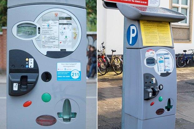 Как у них: Жители 5 столиц оплатных парковках. Изображение № 22.