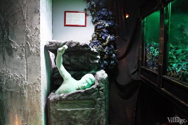Открытие музея смерти в Москве. Изображение № 24.