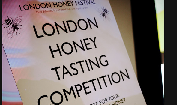 Как у них: «Городские пчёлы» в Лондоне. Изображение № 37.