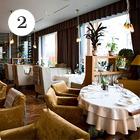 Любимое место: Анзор Канкулов о ресторане Black Market. Изображение № 16.