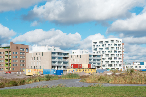 Прямая речь: Финский урбанист — о том, чем заполнить старые промзоны. Изображение № 9.