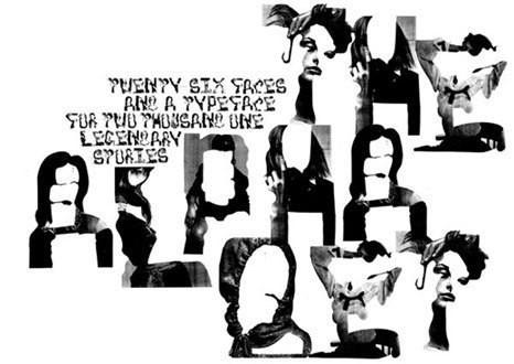 В баре «Стрелка» на этой неделе появится последняя в этом сезоне мизансцена — от дуэта M/M (Paris). Изображение № 5.