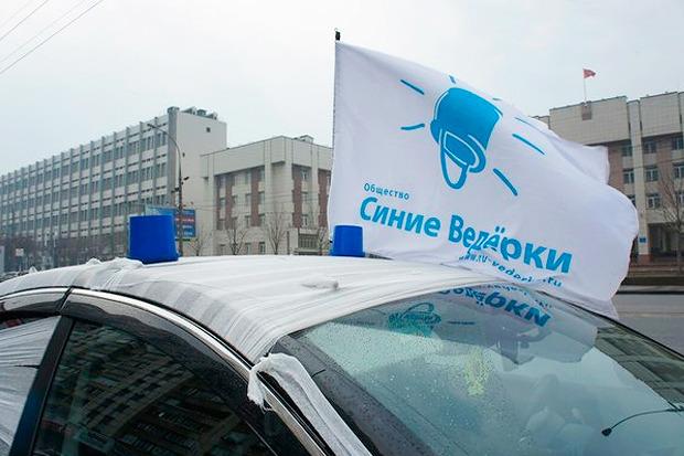 Улучшайзинг: Как гражданские активисты благоустраивают Москву. Изображение № 12.