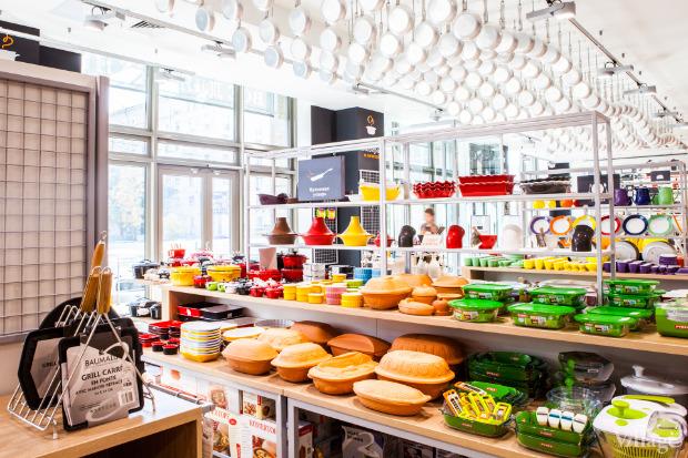 Новое место: магазин Cook House. Изображение № 11.