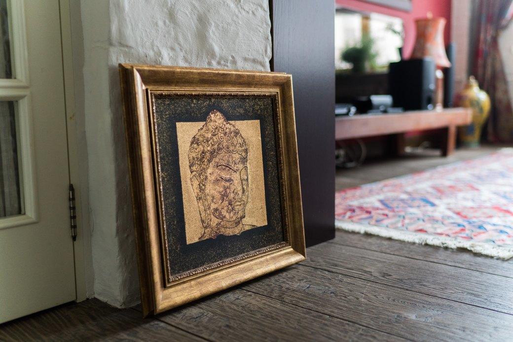 Квартира в Хамовниках с лепниной и ковром ручной работы . Изображение № 22.