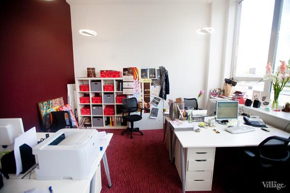 Офис недели (Петербург): Кондитерские «Буше». Изображение № 36.