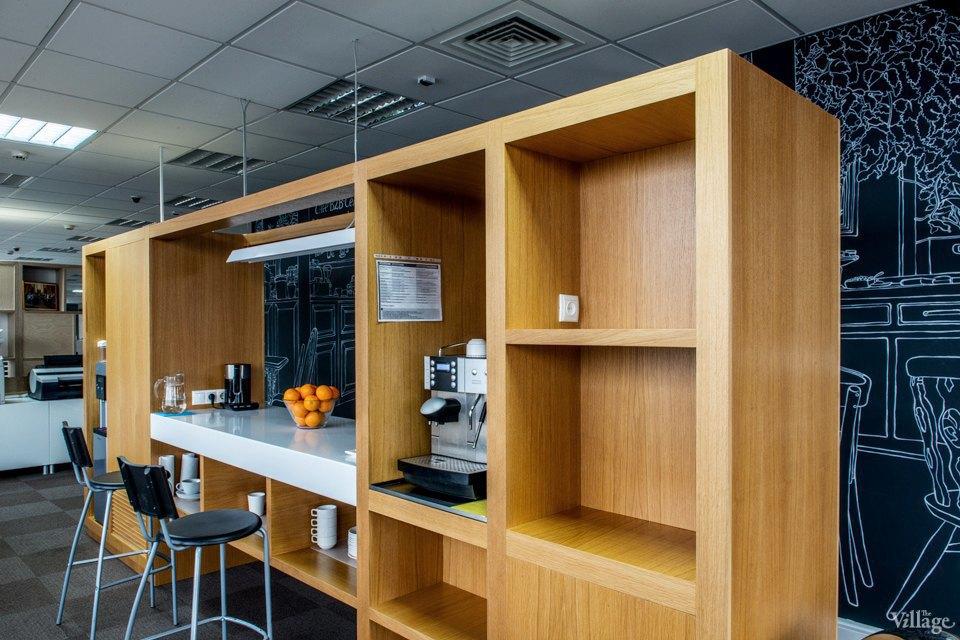 Интерьер недели (Москва): Офис компании B2B-Center. Изображение № 21.
