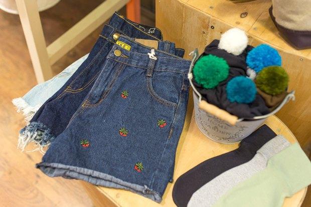 Где искать одежду петербургских дизайнеров: 10новых магазинов . Изображение № 8.