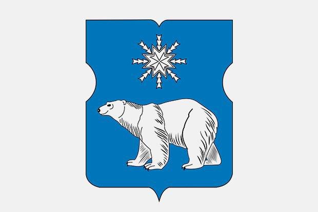 Всем бобра: Самые нелепые гербы районов Москвы. Изображение № 13.