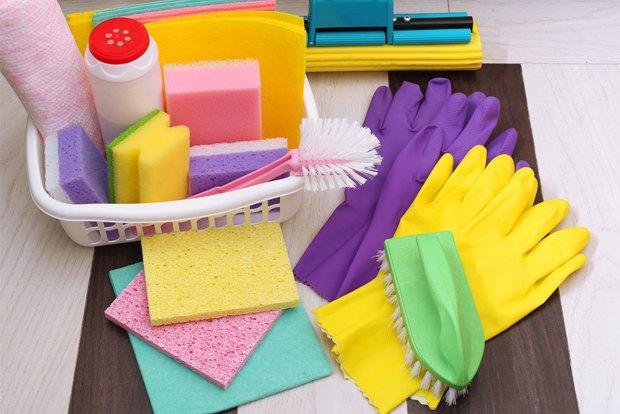 15практичных советов по уборке дома. Изображение № 2.