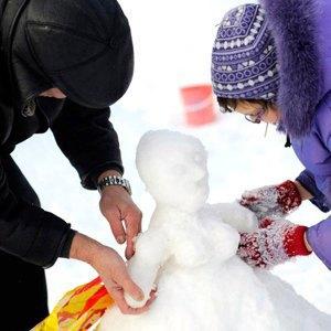 События недели: Geek Picnic, флагманский Chop-Chop и арт-битва снеговиков. Изображение № 5.
