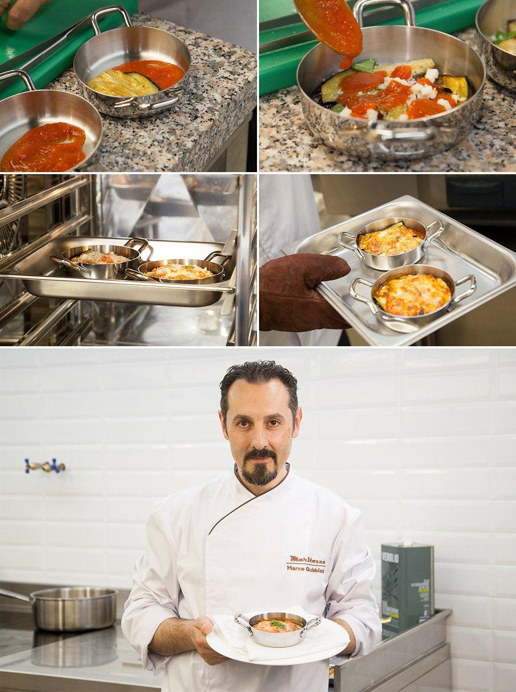 5 самых распространенных ошибок при приготовлении итальянских блюд. Изображение № 17.