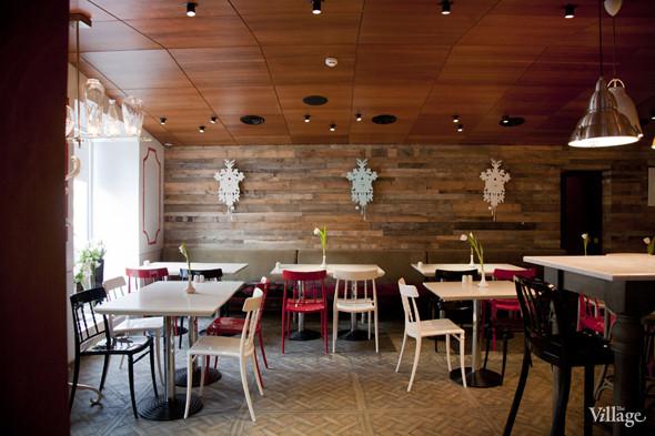 Новое место: ресторан Kitchen. Изображение № 2.