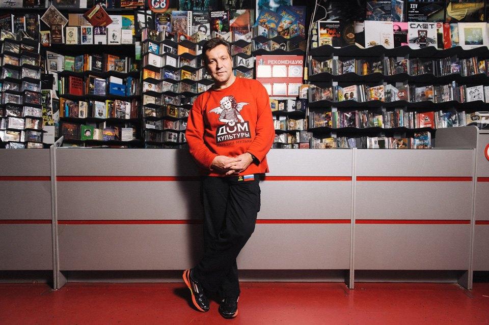 Последние музыкальные магазины— освоём будущем. Изображение № 12.