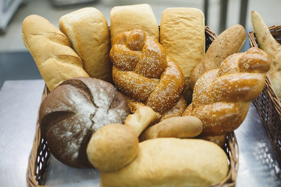 Производственный процесс: Как готовят кошерный хлеб. Изображение № 1.