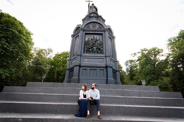 Вторая Poloвинка: Русалия и Антон Або . Изображение № 43.