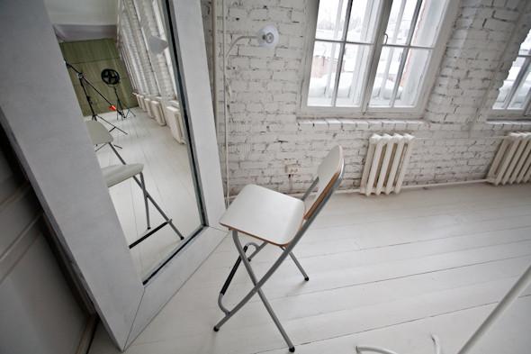 Группа «Фабрика»: Гид по арт–пространствам Обводного канала. Изображение № 112.