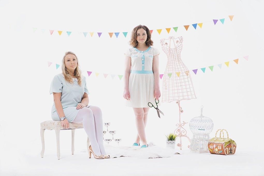 Almost Antoinette: Какзаполгода раскрутить модный бренд черезInstagram. Изображение № 1.