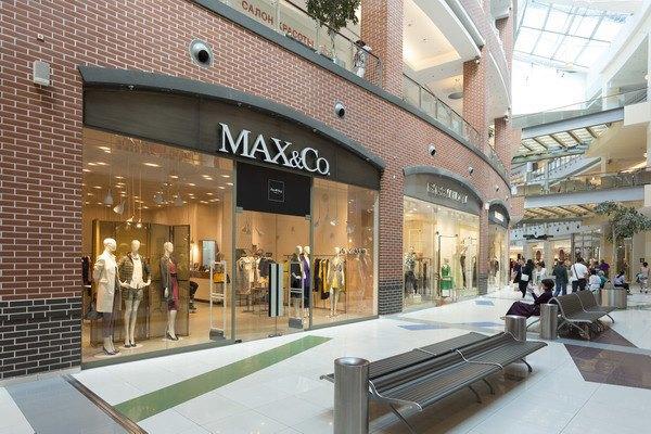 В «Метрополисе» открылись магазины Weekend Max Mara и Max&Co. Изображение № 1.