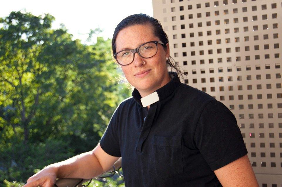 Каково быть священником-лесбиянкой влютеранской церкви. Изображение № 8.