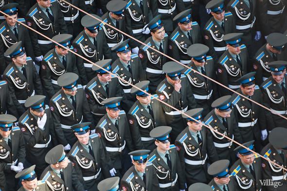 День Победы в Москве и Петербурге: Как гуляют и о чём вспоминают ветераны 9 Мая. Изображение № 40.