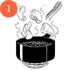 Рецепты шефов: Вьетнамский суп Фо Бо. Изображение № 4.