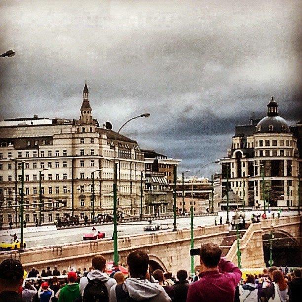 Moscow City Racing вснимках Instagram. Изображение № 5.