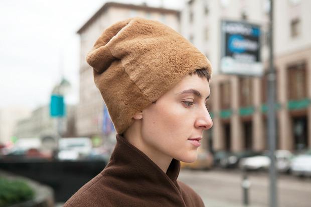 Внешний вид: Соня Тарасова, филолог. Изображение № 2.