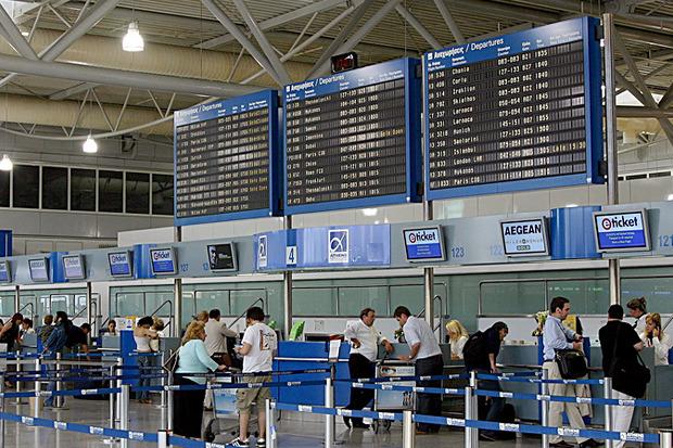 8 проблем российских аэропортов иих решения вдругих странах. Изображение № 21.