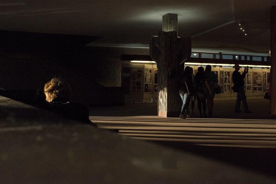Театральный режиссёр Павел Артемьев— отом, на какой спектакль вести маму, бабушку, девушку. Изображение № 7.