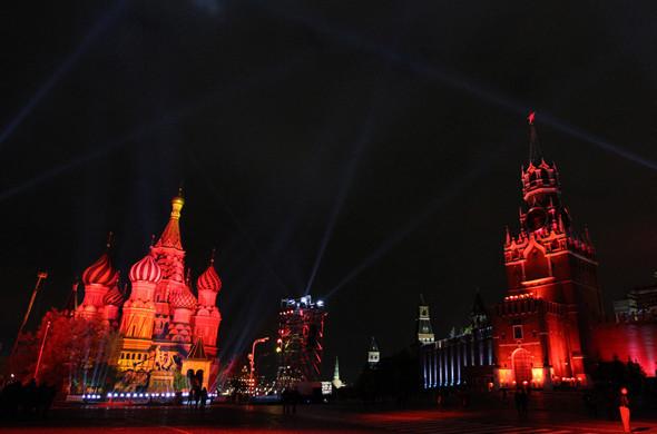 Первый фестиваль света пройдёт в Москве. Изображение № 14.