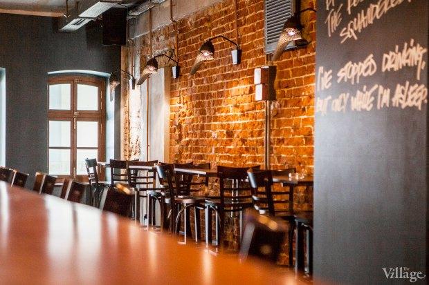 Новое место: Бар и ресторан George Best —закрылся. Изображение № 37.