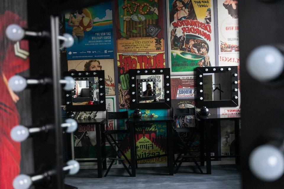 Арт-пространство Studio212 в стиле нью-йоркского лофта . Изображение № 31.