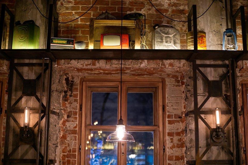 Ресторан «Фаренгейт». Изображение № 16.